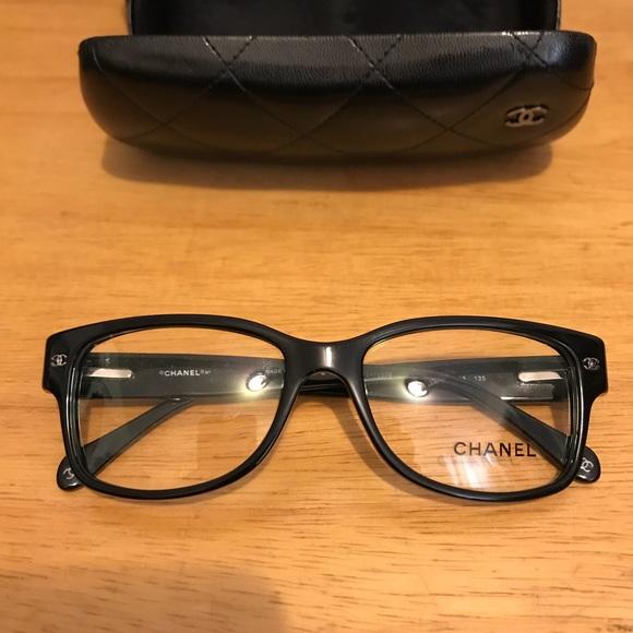 afc964a8a3c4 Chanel eyeglasses frame